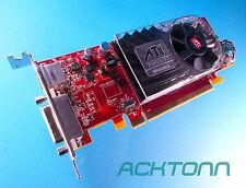 ATI RADEON Graphics Card 7123035100G 256MB DMS-59 S-Video PCI-E TV-Out Video