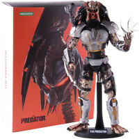 The Predator 2018 PVC Action Figure Collectible Model Toy
