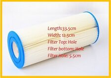 2 x Filter C4950 Spa Hot Tub Filters FC2390 Beachcomber Canadian Arctic
