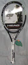 New HEAD GRAPHENE XT Speed Pro 4 3/8 Tennis Racquet Racket Djokovic
