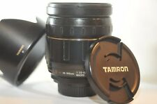 Tamron AF 28-300mm LD IF macro FX lens 185D for Nikon F100 D750 D7200 D300 D90