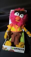 Animal Plush, Disney Just Play, 2012, muppets, New In Package