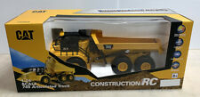 Diecast Masters 25004 Radio Control Caterpiller 745 Articulated Truck MIB/New