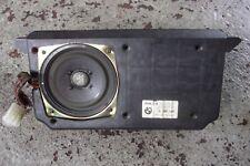 BMW Z3 Subwoofer Rear Speaker Box 8386456 BLOWN SPEAKER