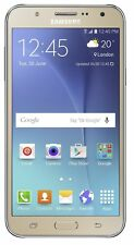 Samsung Galaxy J7 SM-J700F (Gold) Refurbished, Scratches+3 Months Seller Warr.