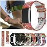 Sport für Fitbit Charge 2 / 2HR Ersatz Smart Watch Strap Armband WristPLUSZJP