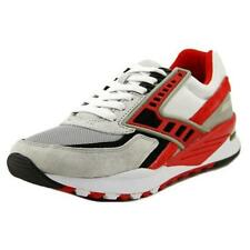 Brooks Leather Sneakers Athletic Shoes for Men