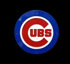 Chicago Cubs Custom Hitch Mount