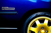 Peinture carrosserie: 500 ml de base Renault clio Williams bleu sport nacré 449
