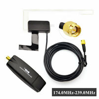 USB 2.0 Dongle Android Car DVD DAB + Digital Radio receiver Box With Antenna