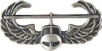 US Army Airmobile Air Assault Insignia Pin