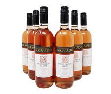 Araudo Italian Pinot Grigio Blush (case of 6 x 75cl bottles)