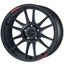 "ENKEI GTC01RR 18x8.5"" Racing Wheel Wheels 5x100 5x112 5x120 ET35/42/45"