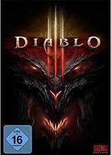 PC Computer Spiel ***** Diablo III 3 ************************************NEU*NEW