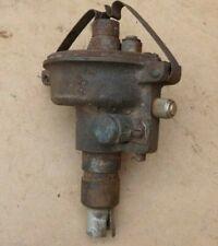 1932 Model B Ford DISTRIBUTOR BASE Original core 1933 1934 4 cylinder engine