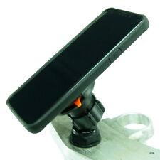 Yoke 40 Nut Cap Mount & TiGRA FITCLIC Neo LITE Case for Samsung Galaxy S8 PLUS