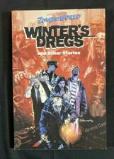 Zombie World Winters Dregs TPB  Mignola Dark Horse