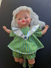 1965 Ideal Dick Tracy Little Honey Moon Space doll
