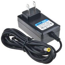 PwrON AC Adapter For Panasonic KX-TS4100B KX-TS4200B KX-TS4300B Phone Power PSU
