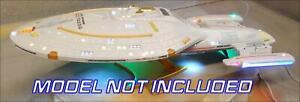 LIGHTING KIT. REVELL 04801/04992 STAR TREK VOYAGER, . NEW. (MODEL NOT INCLUDED)