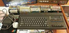 ~ Joblot Bundle ~ Vintage ZX Spectrum 128k +2 & 25 Game Cassettes ~ Tested ~