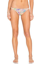 MinkPink Staring at Sunsets Bikini bottoms Size 12UK