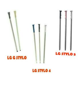 New Stylus Touch Pen For LG G Stylo LG Stylo 4 LG Stylo 4 Plus LG Stylo 5 Plus