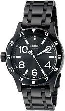 NIXON 38-20 Quartz Stainless Steel Casual Ladies Watch A410756 BRAND NEW!