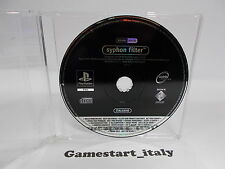 SYPHON FILTER SCES-01913 (SONY PS1) PROMO VERSION - PAL VERSION