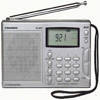 ETON YB300PE AM/FM Shortwave Radio
