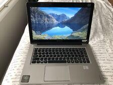 USED Lenovo Ideapad U410 Laptop - i7-3517 w/dedicated GeForce 610M GPU
