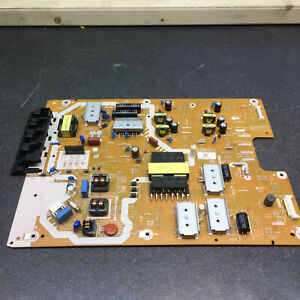 GENUINE PANASONIC TX-50EX700B TV POWER  BOARD TNP A6198 UK SELLER FREE P&P
