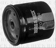 BFO4180 Borg & Beck Filtro De Aceite Se Ajusta PSA AK, AKS, 205,309