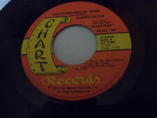 "connie eaton promo 45 on chart records ""the other side of town"""