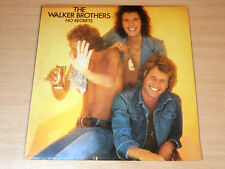 The Walker Brothers/No Regrets/1975 GTO Records LP