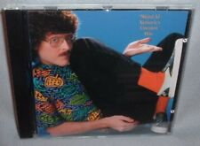 CD WEIRD AL YANKOVIC Greatest Hits ORIGINAL PRESSING CANADA NEW MINT SEALED