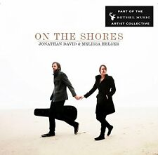 On the Shores - Jonathan David & Melissa Helser (CD, 2015, Bethel) FREE SHIPPING