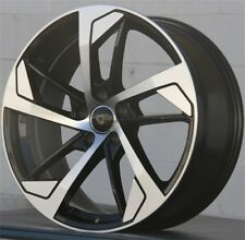 """New (4)SET 19"""" 19x8.5 5x112 ET35 Wheels Fit Audi A4 S4 A5 S5 A6 A7 A8 RS4 RS5 Q5"""