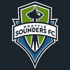 Seattle Sounders FC Futbol Mens Embroidered Polo Shirt XS-6XL, LT-4XLT New
