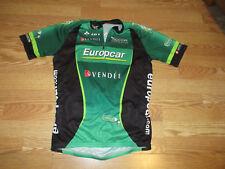 Louis Garneau Europcar Replica Team Jersey medium