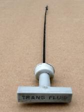 1985 OLDSMOBILE 98 GM C 3.8 Transmission Fluid Oil Dip Stick Dipstick 25517768