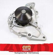 Water Pump - Triton MK 3.0-V6 6G72 (96-06) Pajero NL 3.5-V6 6G74 (97-00)