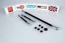 Gear enlace vinculación Rod Kit 3 Piezas Para Peugeot 206 1.1 1.4. 1.6 2.0, 245291 + 2454g5