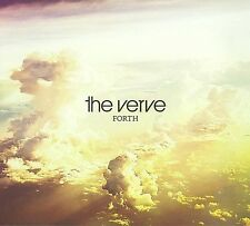Forth [Slipcase] by The Verve (CD, Aug-2008, On Our Own/MRI)