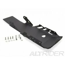 AltRider Skid Plate for BMW R 1200 GS Water Cooled (2016+) - Black - NO brackets