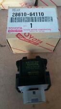 Toyota hilux 4RUNNER  Denso Relè 2861064110 28610-64110
