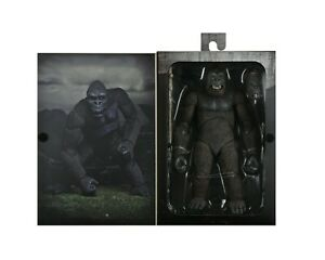 """Neca KING KONG Skull Island (Neca version) 7"""" scale action figure - new in stock"""