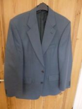 Mens Charcoal Rue Jacket Small Cohesive /& Co