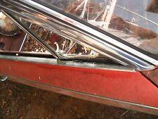 1963 buick special convertible R.H.top of door beltline