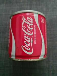 Vintage Coca Cola Coke Can